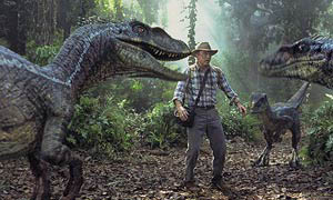 Jurassic Park III Photo 3 - Large