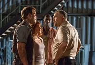 Jurassic World Photo 18