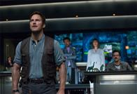 Jurassic World Photo 17