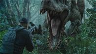 Jurassic World Photo 7