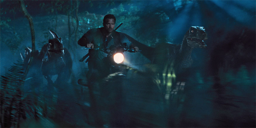 Jurassic World Photo 19 - Large