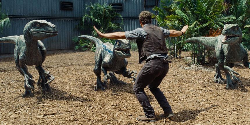 Jurassic World Photo 20 - Large