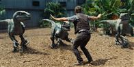 Jurassic World Photo 20
