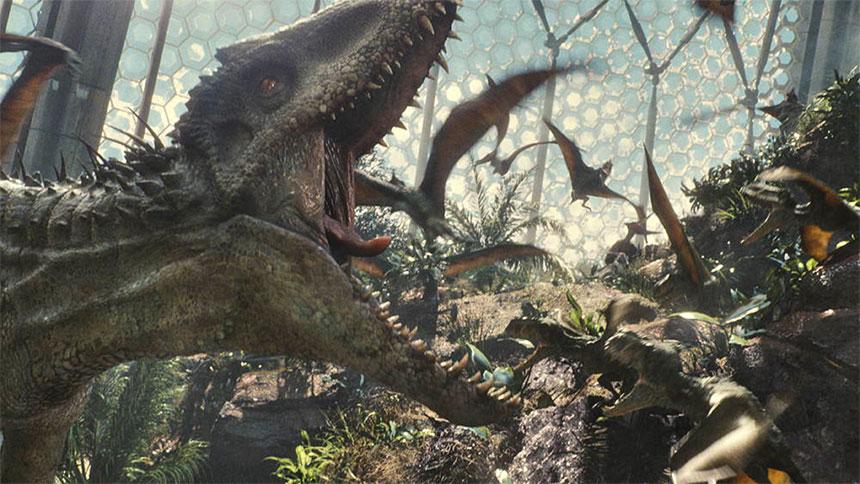 Jurassic World Photo 6 - Large
