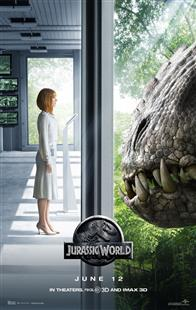 Jurassic World Photo 28