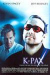 K-Pax Movie Poster