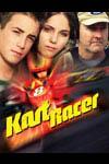 Kart Racer Movie Poster