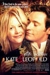 Kate & Leopold Movie Poster