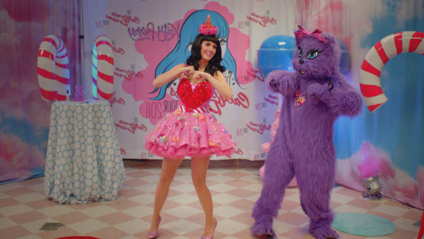 Katy Perry: Part of Me Photo 2 - Large