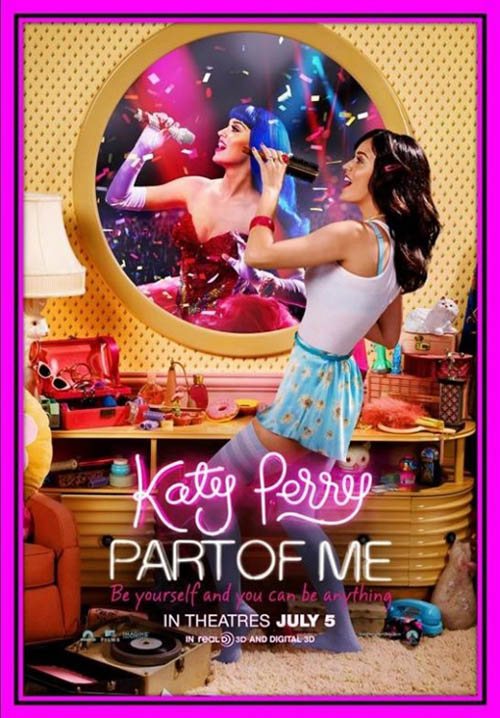 Katy Perry: Part of Me Photo 7 - Large