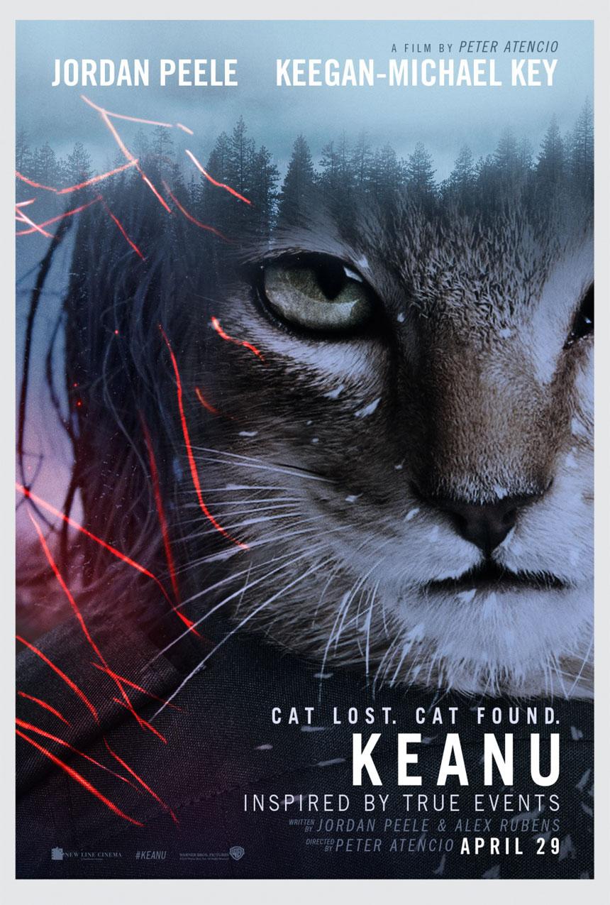 Keanu Photo 35 - Large