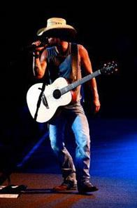 Kenny Chesney: Summer in 3D Photo 4