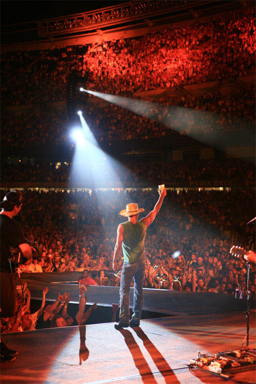 Kenny Chesney: Summer in 3D Photo 2 - Large