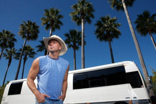 Kenny Chesney: Summer in 3D Photo 9 - Large