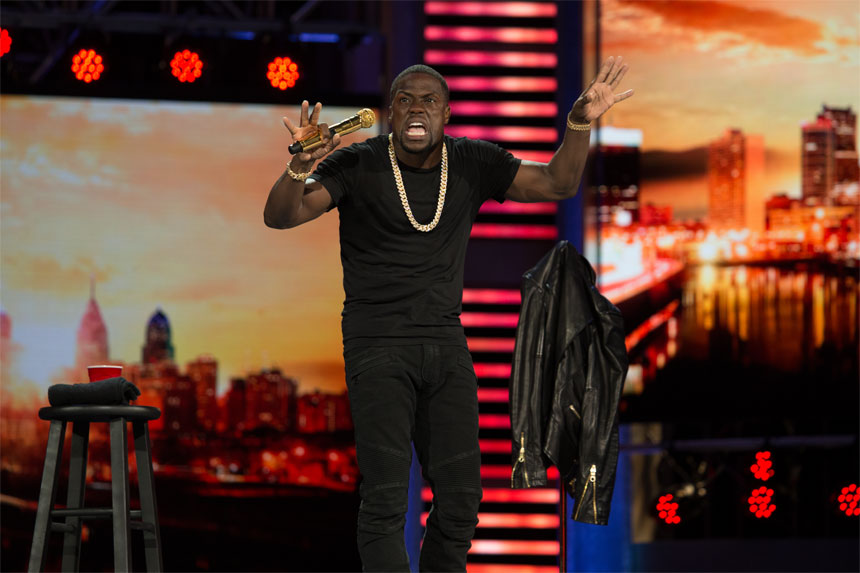 Kevin Hart: What Now? Photo 5 - Large