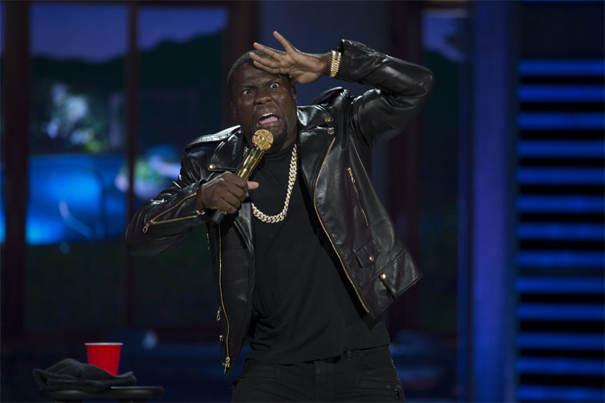 Kevin Hart: What Now? Photo 6 - Large