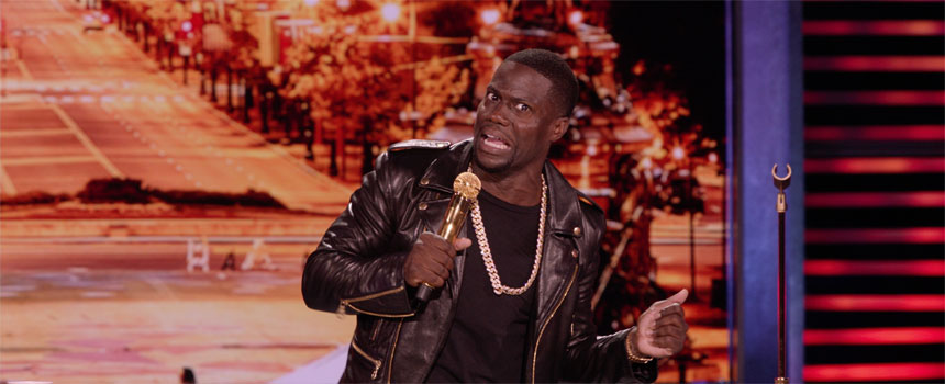 Kevin Hart: What Now? Photo 1 - Large