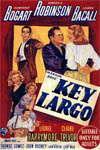 Key Largo Movie Poster