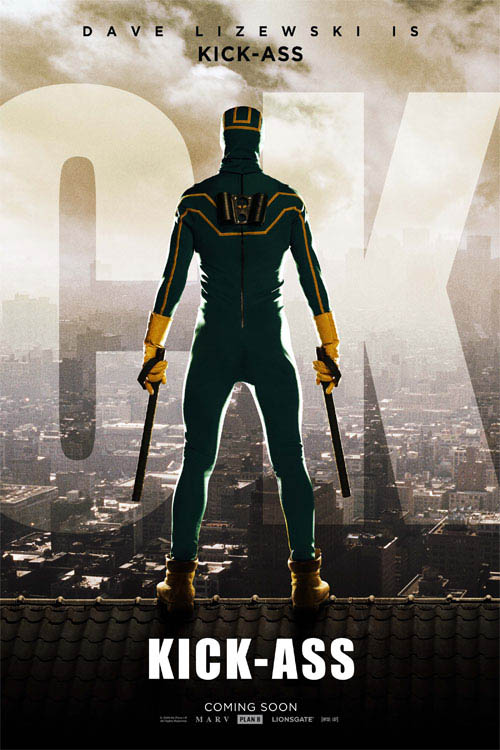 Kick-Ass Photo 16 - Large