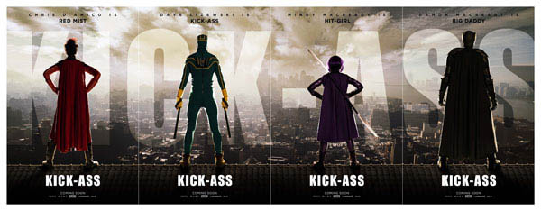 Kick-Ass Photo 1 - Large