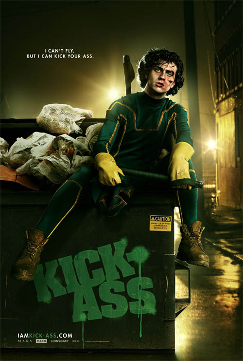 Kick-Ass Photo 15 - Large