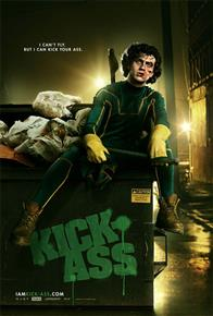 Kick-Ass Photo 15