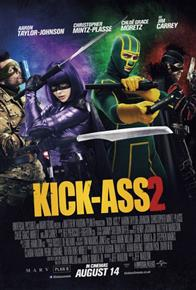 Kick-Ass 2 Photo 29