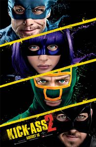 Kick-Ass 2 Photo 31