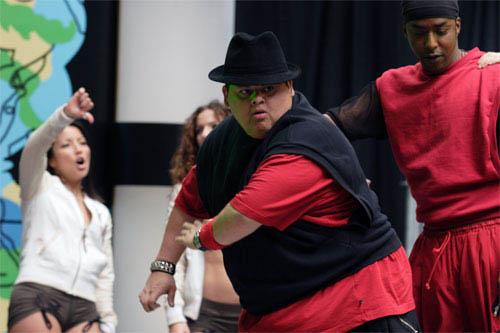 Kickin' It Old Skool Photo 7 - Large