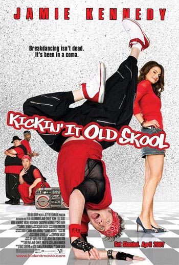 Kickin' It Old Skool Photo 9 - Large