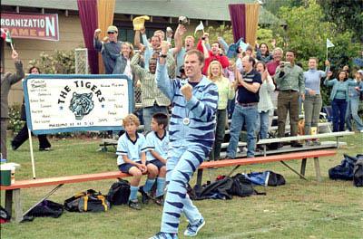 Kicking & Screaming Photo 4 - Large