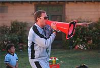 Kicking & Screaming Photo 10