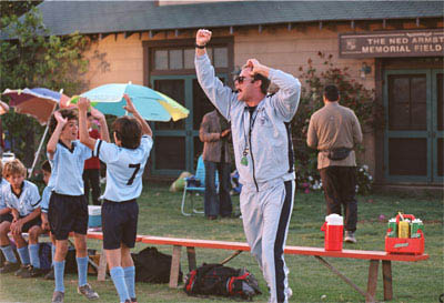 Kicking & Screaming Photo 11 - Large