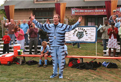 Kicking & Screaming Photo 13 - Large