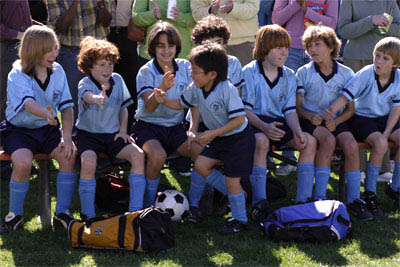 Kicking & Screaming Photo 8 - Large