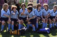 Kicking & Screaming Photo 8