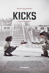 Kicks Movie Poster