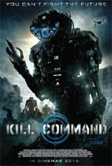 Kill Command Movie Poster