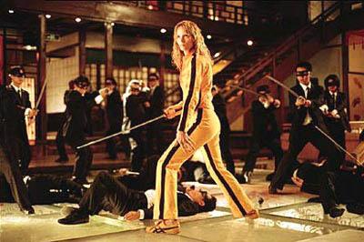 Kill Bill: Vol. 1 Photo 11 - Large