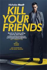 Kill Your Friends trailer