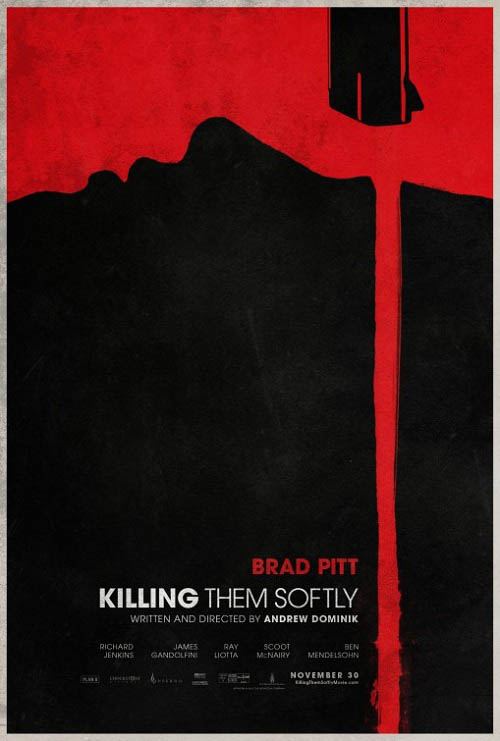 Killing Them Softly Photo 15 - Large
