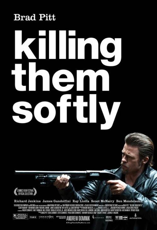 Killing Them Softly Photo 12 - Large