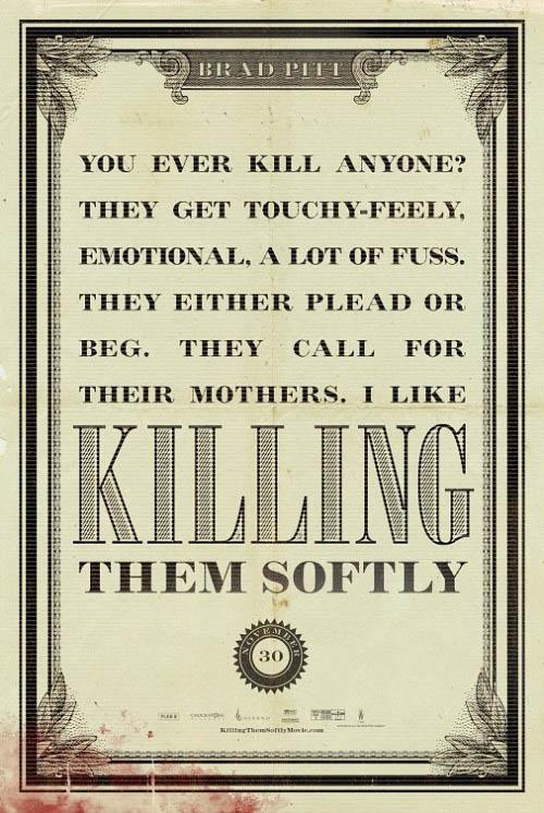 Killing Them Softly Photo 20 - Large