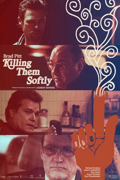 Killing Them Softly Photo 23 - Large