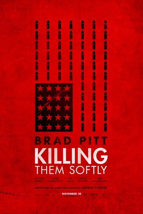 Killing Them Softly Photo 19 - Large