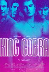 King Cobra Movie Poster