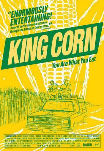 King Corn Photo 1 - Large