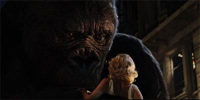 King Kong Photo 2 - Large