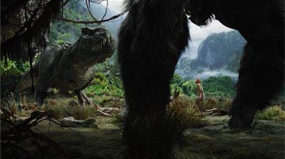 King Kong Photo 4 - Large