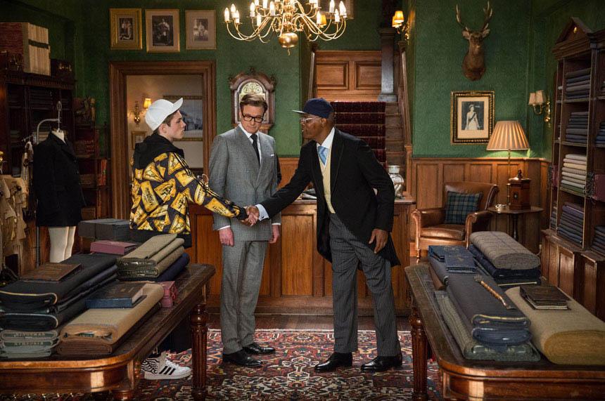Kingsman: The Secret Service Photo 9 - Large